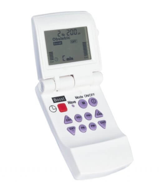 obstar tens machine for labour